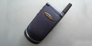 Motorola-V998