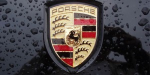 Porsche-Image