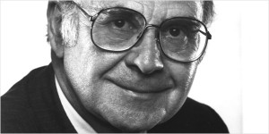Harold Burson Founder of B-M