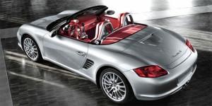 Porsche-2009