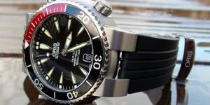 ORIS_豪利时手表