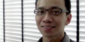 Victor Ng-黄立权,DDB上海执行创意总监