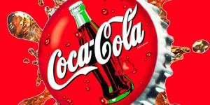 Coca-Cola 可口可乐