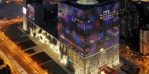 Jumeirah_Shanghai_上海卓美亚喜玛拉雅酒店
