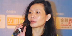 随视传媒COO-Cindy-Xue