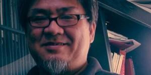 Eric-Wang