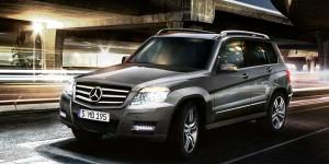 Benz-GLK