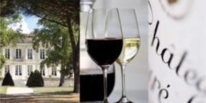波尔多葡萄酒