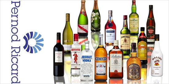 Pernod-Ricard-Brands
