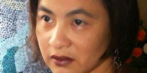 Sharon Chen 陈倩如