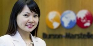 博雅公关亚太区董事总经理Angelina Ong