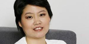 Cathy-Kuang 匡燕平