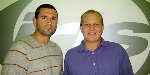 Ian Millner &-Stewart