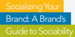 Socializing-Your-Brand