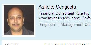 Ashoke-Sengupta