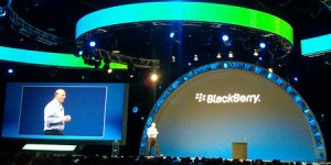 BlackBerry Bing