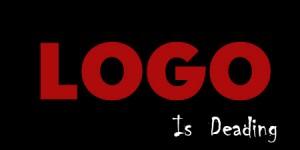 Logo-is-dead
