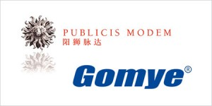Publicis-Gomye