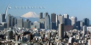 RuderFinn-Japan