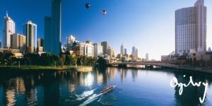 Victoria-Tourism