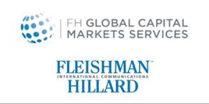 Fleishman-Hillard_Global Capital Markets Services