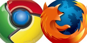 Chrome-Firefox