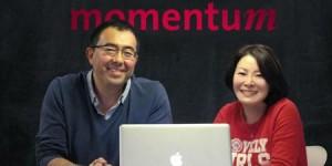 Momentum-China