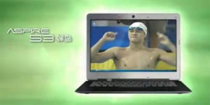 Acer-Olympics-China-Swimming-Team