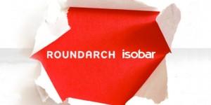 Roundrach-Isobar-Logo
