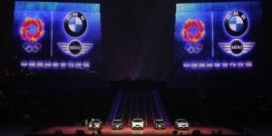 BMW-China-Olympics