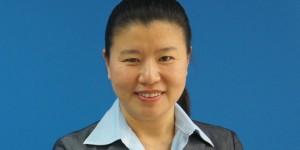 Cindy Tian 田行娟