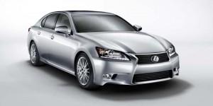 Lexus GS_1