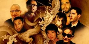 八位创意人充实上海奥美广告创意火力