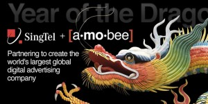 SingTel acquires Amobee