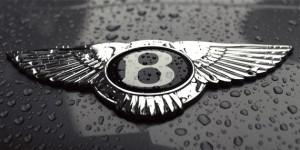Bentley Motor 宾利汽车