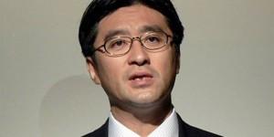 铃木国正(Kunimasa Suzuki)出任索尼移动总裁兼CEO