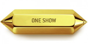 One-Show-Pencil