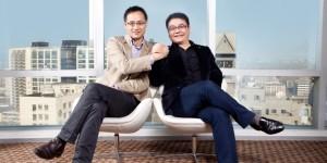 腾讯微博和QQ空间的打通,腾讯高级执行副总裁刘胜义和腾讯高级副总裁汤道生的携手,代表腾讯toB和toC两大业务系统在社交化营销方面的全方位融合