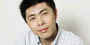 Rick Yan 阎诚江