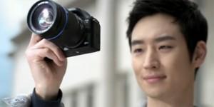 Samsung-Camera