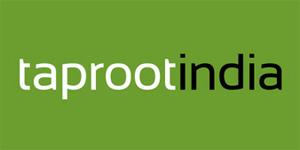 Taproot-India-logo