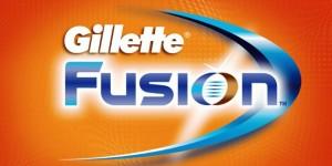 Gillette-Fusion