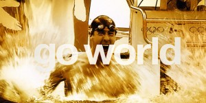 VISA-phelps-go-world