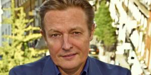David Mayo CEO of Bates Asia