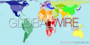 Global wire-1026