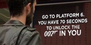 coca-cola-Unlock The 007 In You