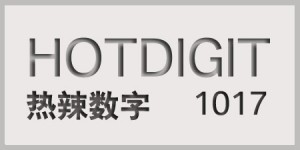 hot digit -1017