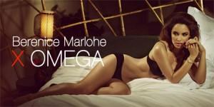 Berenice-Marlohe-OMEGA