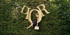Dior-campaign
