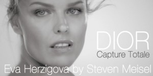 Eva-Herzigova-by-Steven-Meisel-Dior